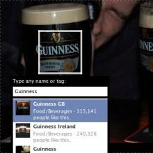 Facebook'da artık sayfalar da etiketlenebilecek!
