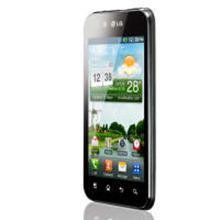 LG Optimus Black P970testte!