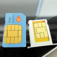 Apple, Micro-SIM'leri daha da küçültmek istiyor!