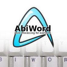MS Word'e başarılı bir alternatif: AbiWord