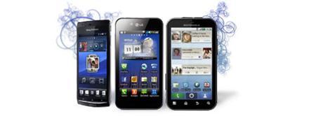 Fiyatını hakeden Android'ler!