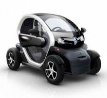 Renault'tan yeni elektrikli araçlar!
