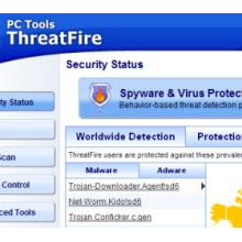 ThreatFire ile antivirüsünüzü güçlendirin!