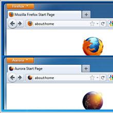Firefox 6'da göze çarpan yenilikler