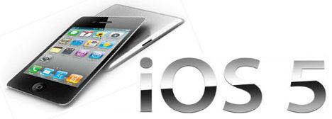 iOS 5'den beklediklerimiz!