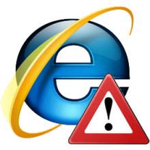 IE eriyor; Chrome fena geliyor!