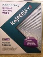 2012 sürüm Kaspersky'ler neler sunuyor?