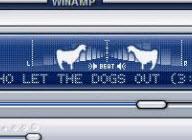 Winamp'ta gizli özellik