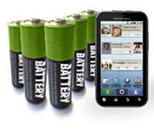 Top 10 : En güçlü bataryalı telefonlar!