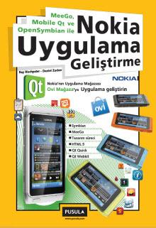 Nokia Ovi Mağaza için uygulama geliştirin!