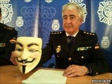 Anonymous'un intikamı böyle oldu!