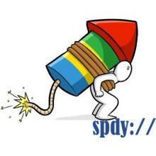 SPDY ilk kez ticari olarak kullanılmaya başlandı!