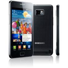 Galaxy S II için geri sayım başladı!