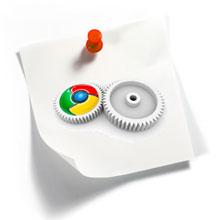 Google, Chrome ile verileri sıkıştıracak!