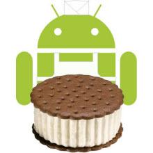 Android 'Ice Cream Sandwich' ne getirecek?