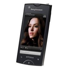 Sony Ericsson'dan yepyeni 3 cep!