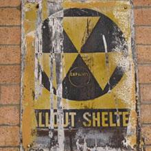 Nükleer sığınak işareti nerden geliyor?