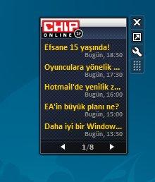 CHIP Windows Aracı 3.2