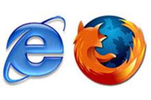 Firefox'un boşluğunu IE mi dolduracak?