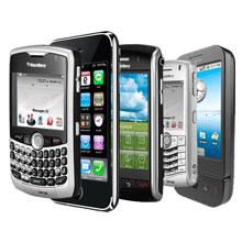 Zirvede yine iPhone var!
