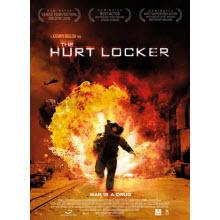 Hurt Locker tartışması