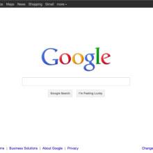 Google artık bunu da yapacak!