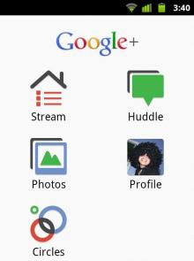 Google+, Facebook'u tahtından edebilecek mi?