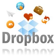 Dropbox'dan gelen açıklama, güvenlik sorunları