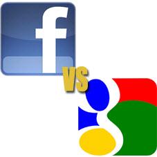 Facebook, Google+'ı istemiyor