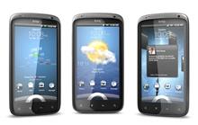 HTC Sensation: Teknik Özellikler