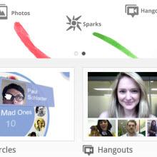 Google+'ya davet edilmeden girme yöntemleri!