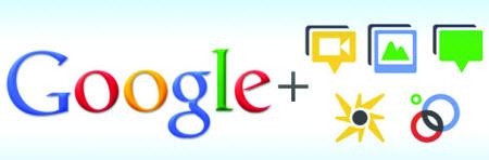 Buzz, Aardvark, Sosyal Arama, Slide ve Google+