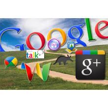 """Google'ın en büyük """"sosyal hüsranları"""""""