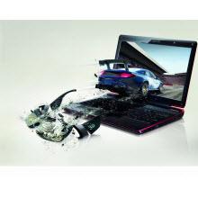Toshiba'dan gözlüksüz 3D notebook'lar!