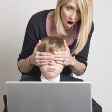 Tatilde sosyal ağ zararlılarına dikkat edin!