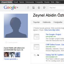 Google+'daki ilk bug bakın neye yol açtı!