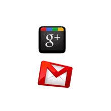 Gmail'e Google+ özellikleri yolda!