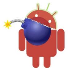 Android Play'de sahte Çinli oyun alarmı!