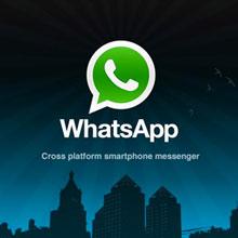 iOS kullanıcıları WhatsApp için para ödeyecek