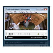 Media Player Classic yenilendi, indirin!
