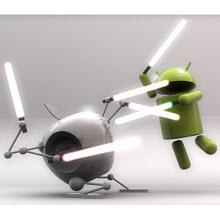 iOS hepsini ezip geçiyor!