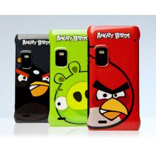 Nokia ile Angry Birds keyfi!