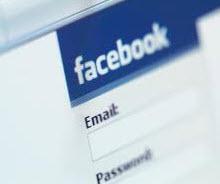 Facebook'un gizemli alan adı!