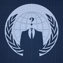 Anonymous kontrol dışına mı çıkıyor?