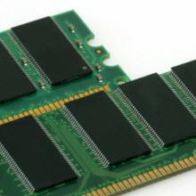 Veriler RAM'e nasıl yazılıyor?