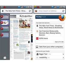 Android Firefox'da önemli değişiklik planı!