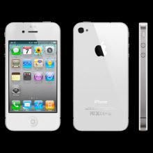 iPhone 5'in ön kamerası, HD olabilir