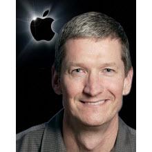 Apple, iPad rakiplerinden korkmuyor!