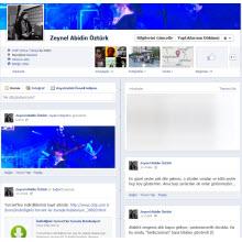 Facebook'un Zaman Tüneli'ne hazırlanın!