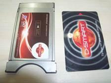 CI ve Smartcard Yuvaları Şart